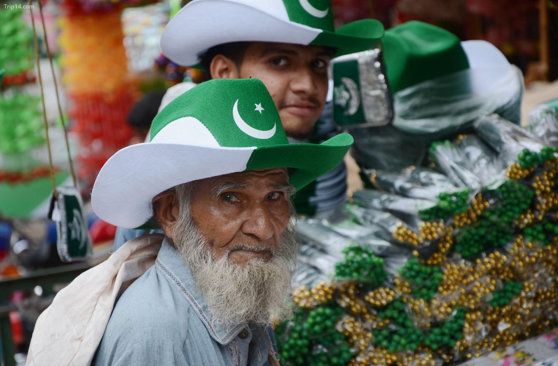 Chuẩn bị cho Ngày Quốc khánh ở Pakistan