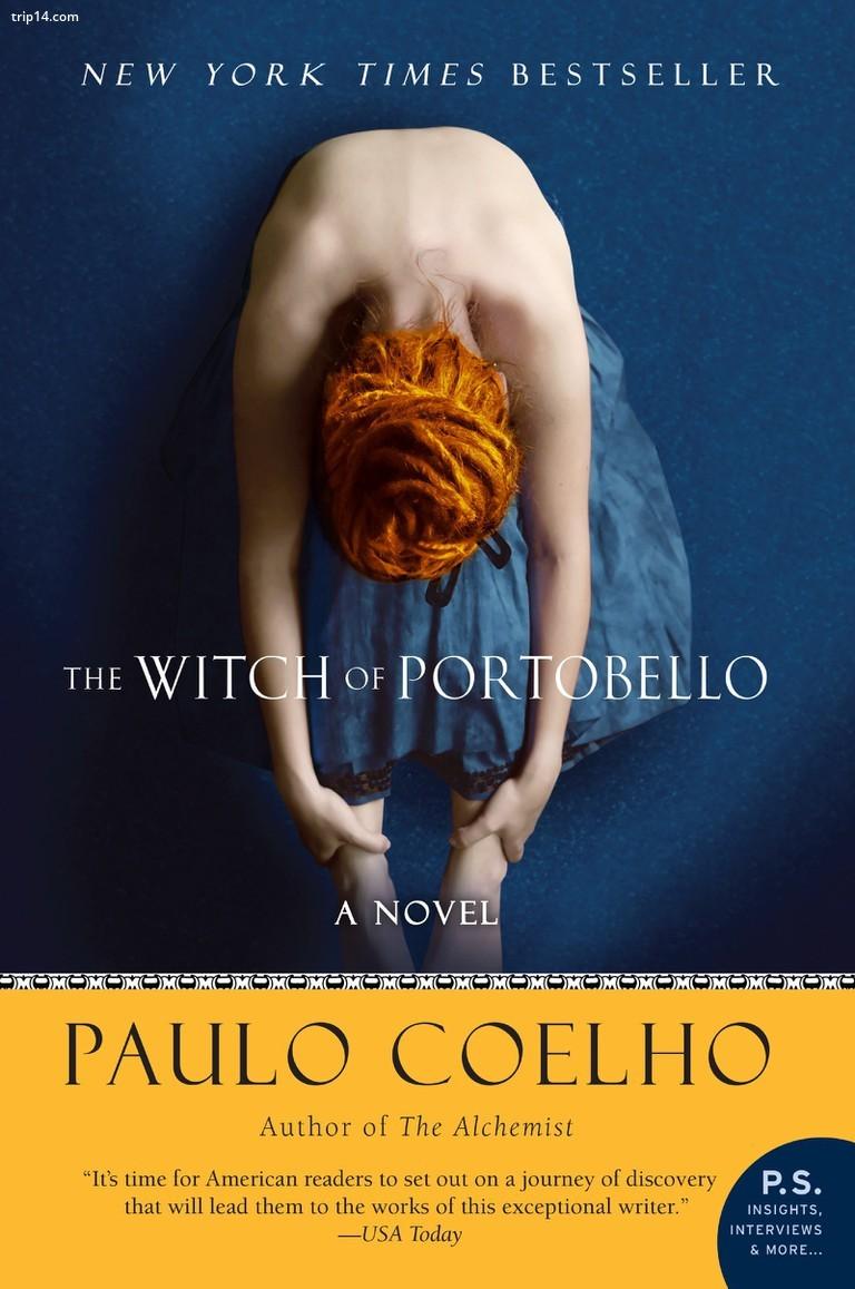 Phù thủy Portobello của Paulo Coelho - Trip14.com