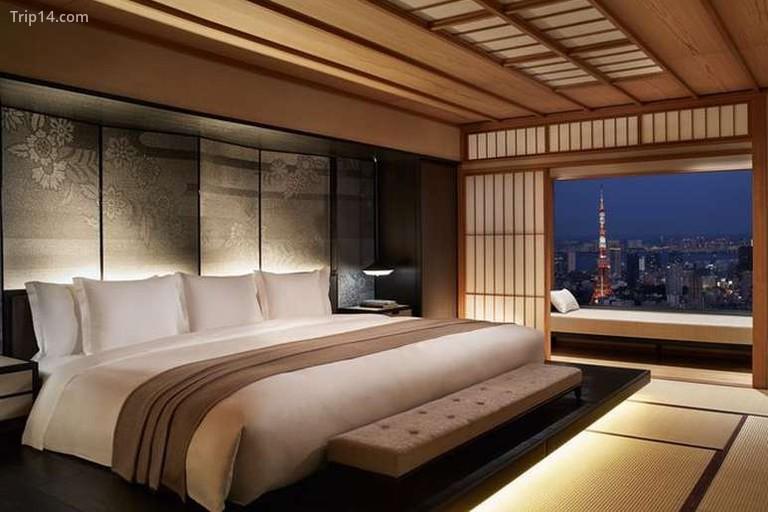 The Ritz Carlton Tokyo