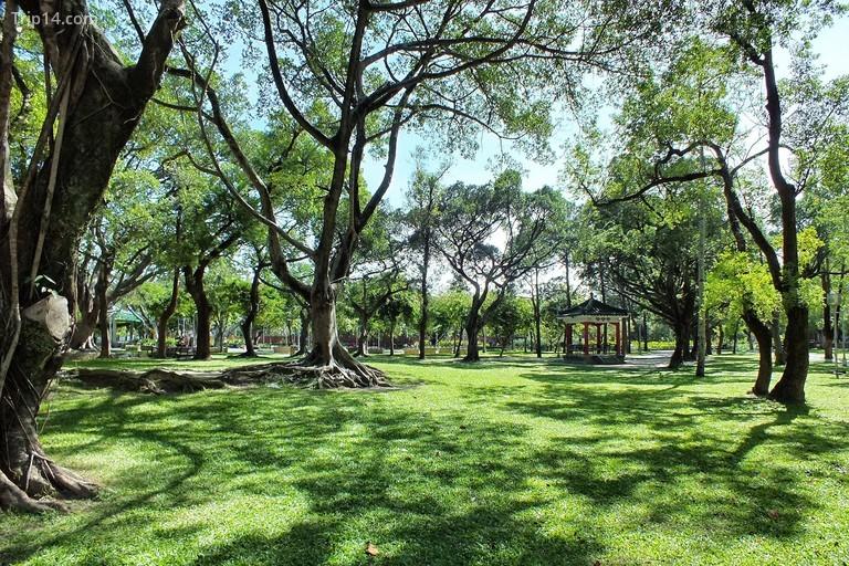 Công viên thanh niên - Trip14.com
