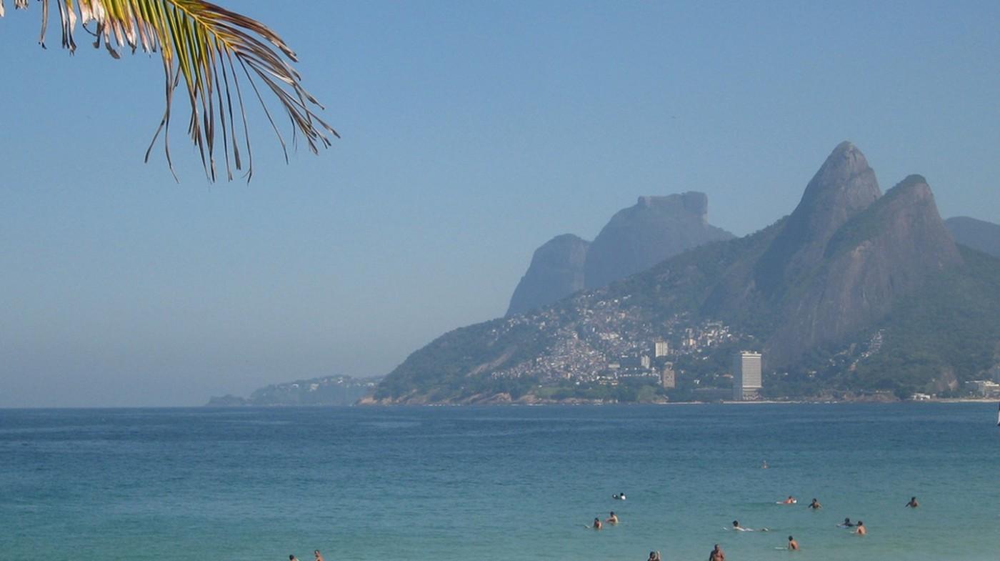 Lịch trình du lịch 4 ngày ở Rio De Janeiro