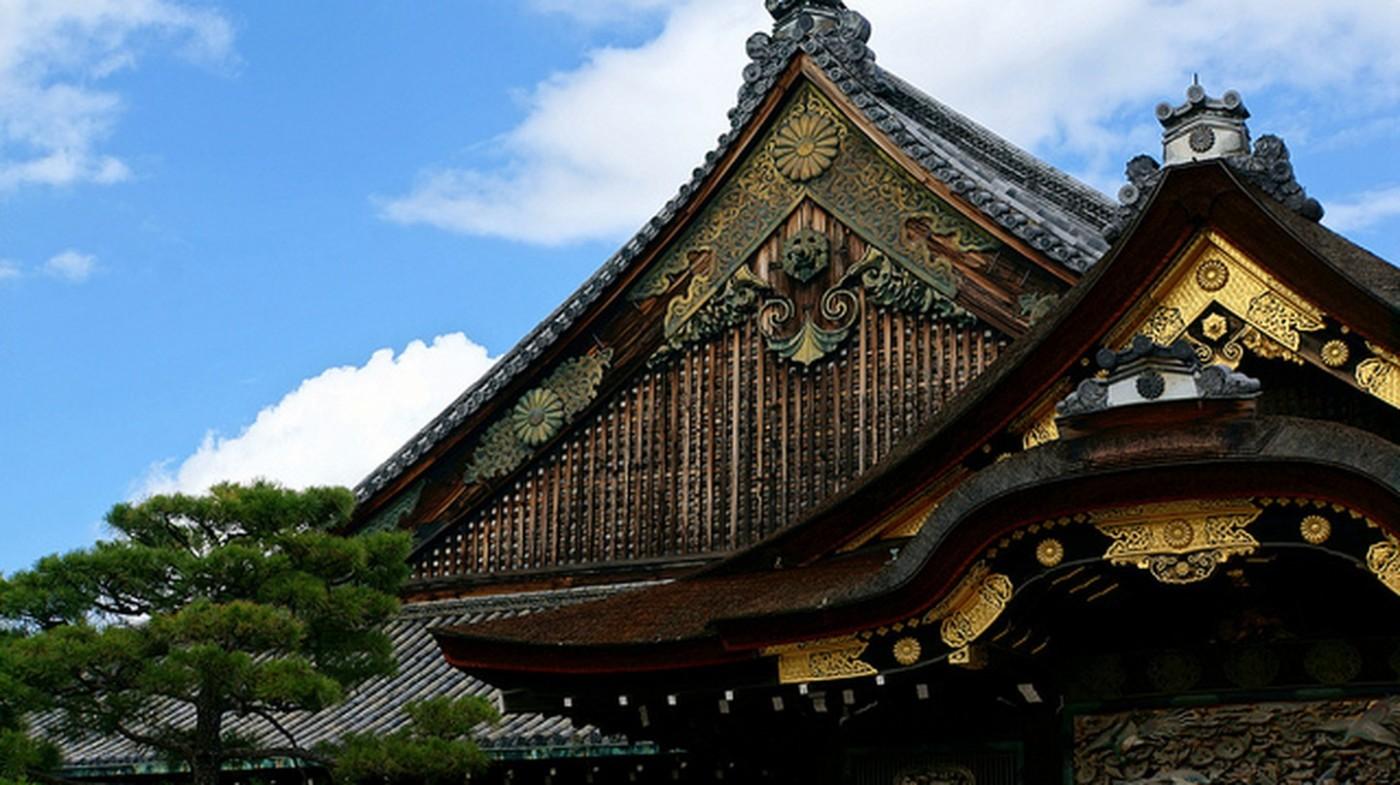 10 kiệt tác bạn chỉ có thể nhìn thấy ở Kyoto | © Mr Hicks46 Flickr
