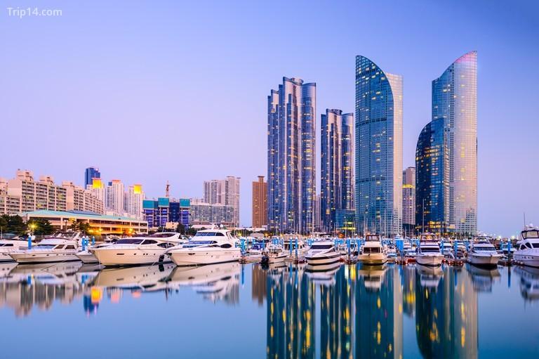 Busan, Hàn Quốc