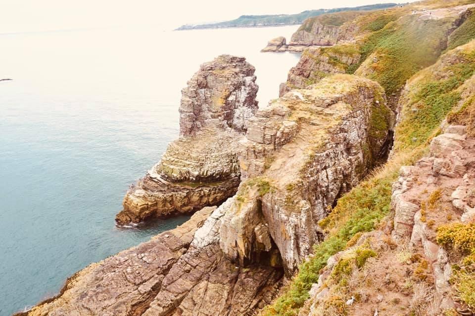 Khám phá Bretagne, Pháp - Ảnh 7
