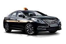 Đi taxi ở Hàn Quốc - Ảnh 2