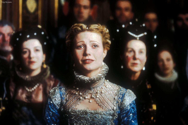 Shakespeare trong tình yêu (1998)
