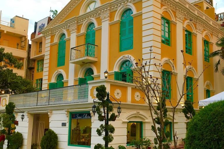 Nhà khách Kathmandu, Thamel - Trip14.com