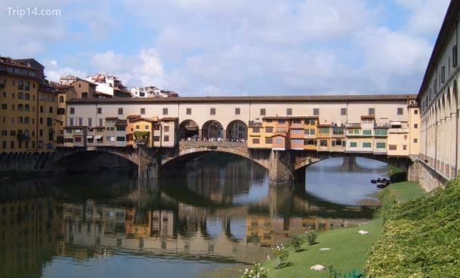 Ponte Vecchio - Trip14.com