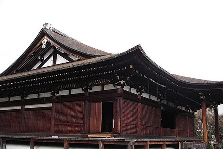 Đền Senbon Shakado Daihon-ji - Trip14.com