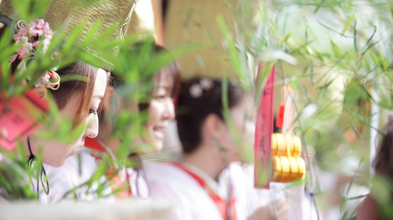 Fukusasa mang lại may mắn cho doanh nghiệp |  © MIXTRIBE / Flickr
