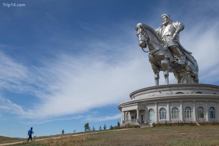 Những điểm dừng đẹp nhất trên đường sắt xuyên Siberia - Ảnh 12