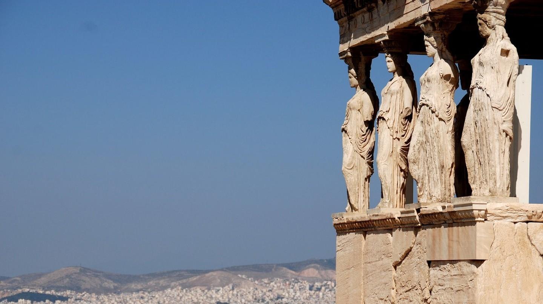 Những điều bạn cần biết trước khi đi du lịch Athens