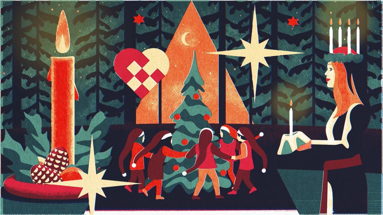 Khám phá những phong tục và ngày lễ truyền thống ở Đan Mạch