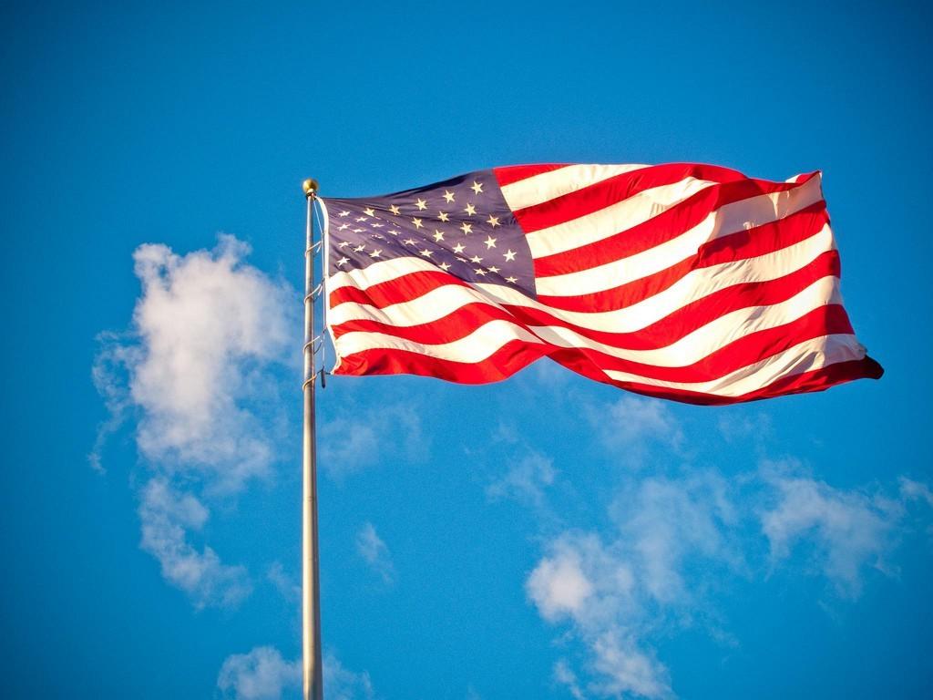 12 sự thật thú vị về lá cờ Hoa Kỳ