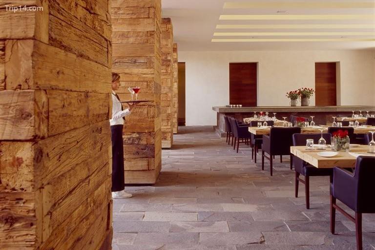 Nhà hàng La Purificadora - Trip14.com
