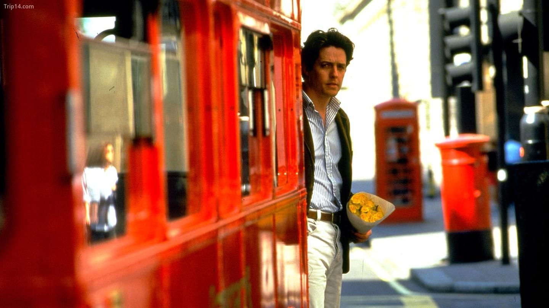 Notting Hill (1998)
