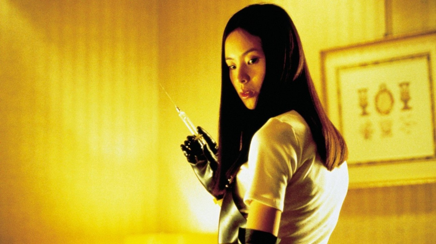 Những bộ phim kinh dị Nhật Bản hay nhất mọi thời đại (18+)