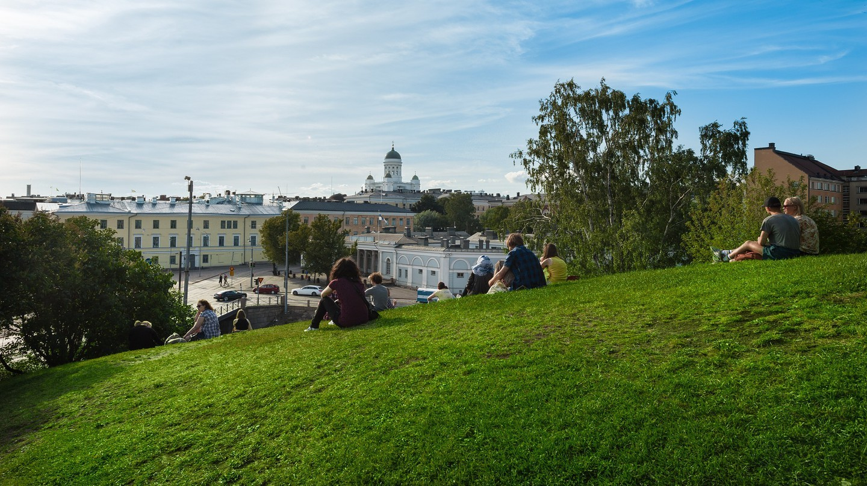 Những điều tuyệt vời dành cho bạn ở thành phố Helsinki, Phần Lan