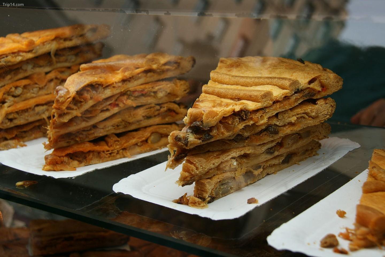 Galician Empanada   |