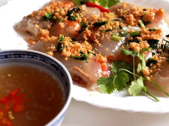 Tổng hợp các món ăn đặc sản của Nghệ An