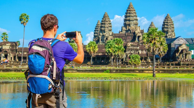 Du lịch Campuchia |  © Anna Jedynak / Shutterstock.com