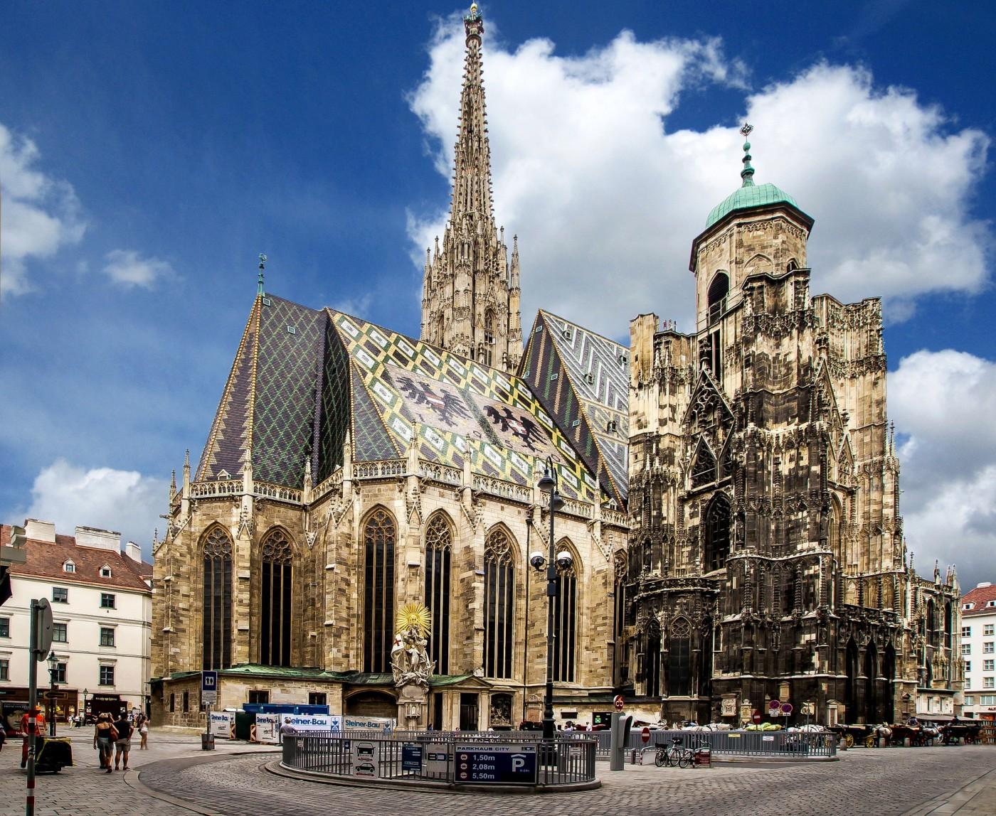 Tìm hiểu về lịch sử nhà thờ St Stephen's Vienna