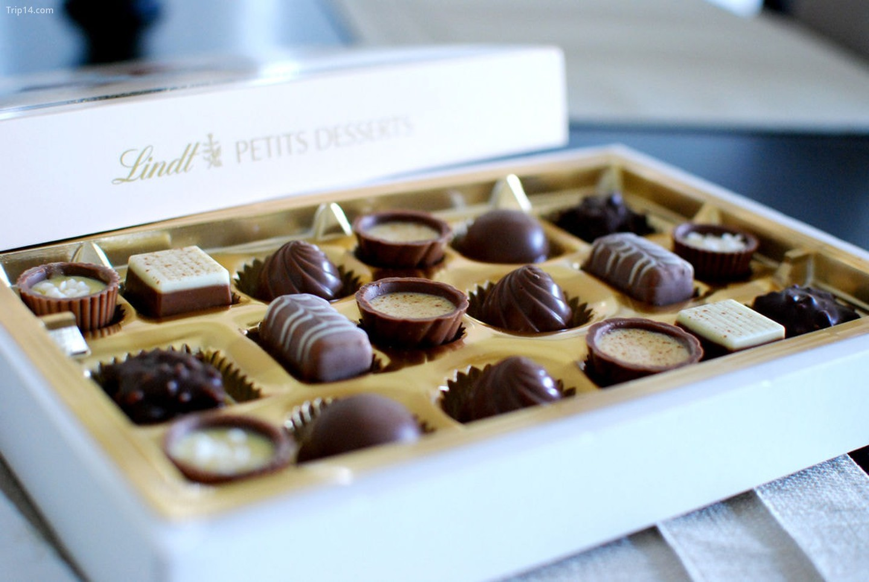 Nếu không có Rodolphe Lindt, bạn sẽ khó có được món Sô cô la ngon như ngày nay