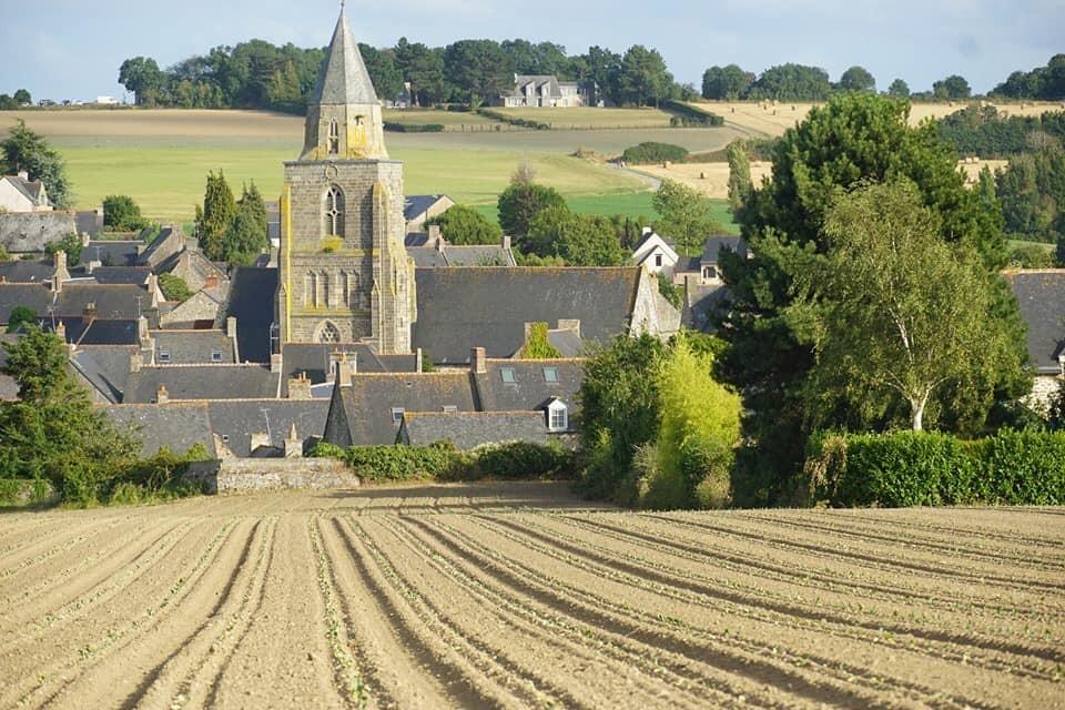 Khám phá Bretagne, Pháp - Ảnh 19