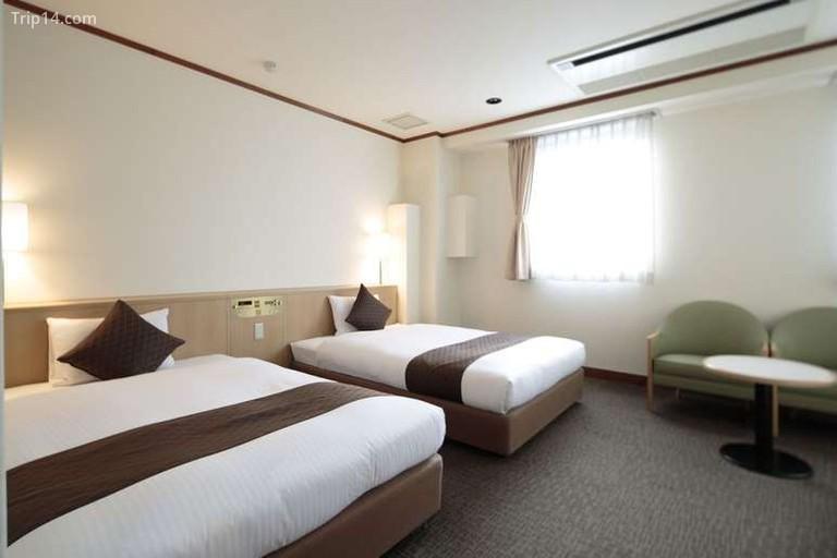 Khách sạn Arca Torre, Roppongi - Trip14.com