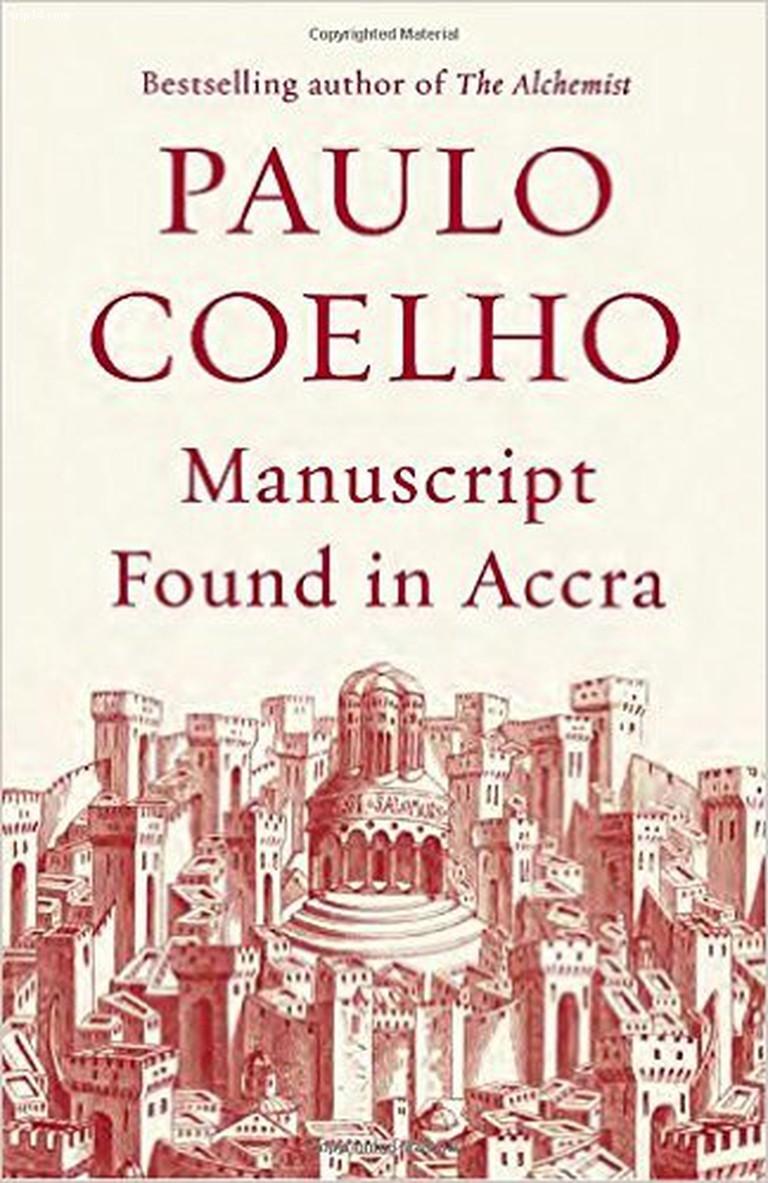 Bản thảo tìm thấy ở Accra của Paulo Coelho - Trip14.com