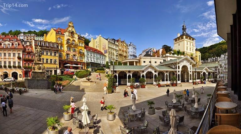 Karlovy Vary - Trip14.com