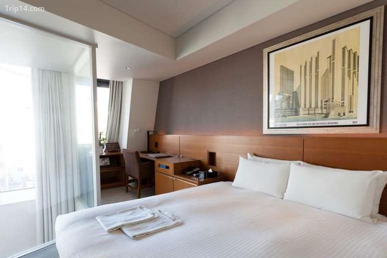 Khách sạn Shibuya Granbell - Trip14.com