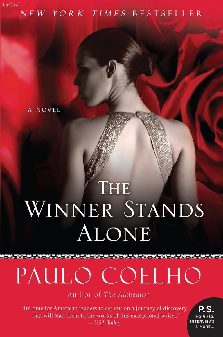 Người chiến thắng đứng một mình bởi Paul Coelho - Trip14.com