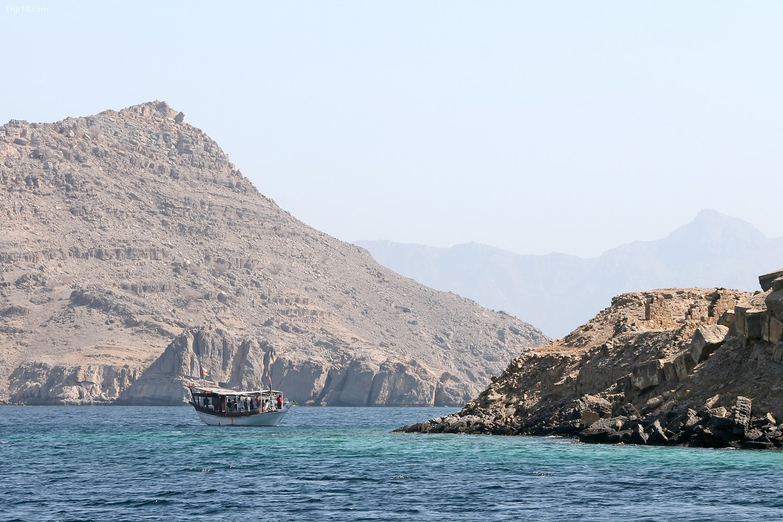 Musandam, Oman   |