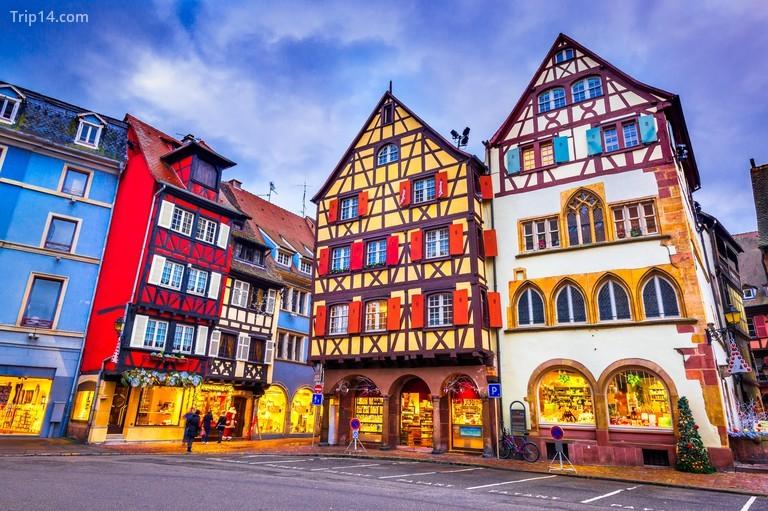 Colmar, Pháp