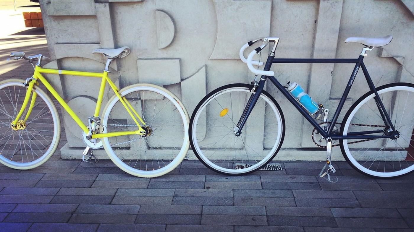 Xe đạp | Muff Pixabay
