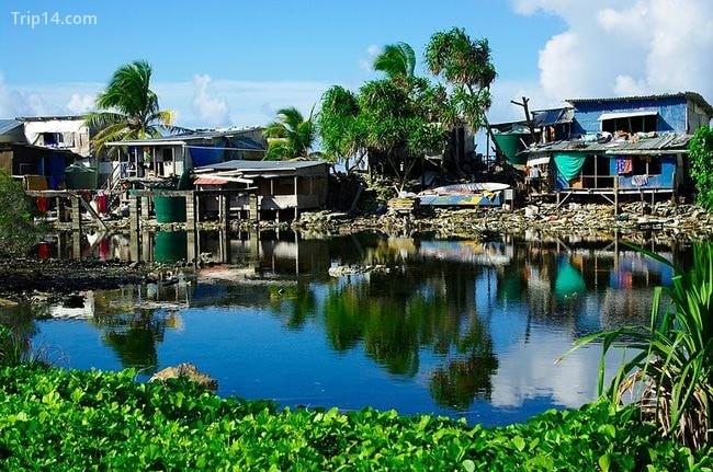 2. Tuvalu - Trip14.com