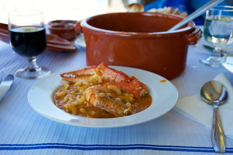 Các nhà hàng phục vụ hải sản tươi sống và món ăn đặc sản ngon nhất ở Faro,  Bồ Đào Nha - Trip14