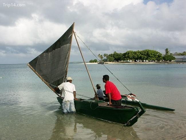 8. Quần đảo Marshall - Trip14.com