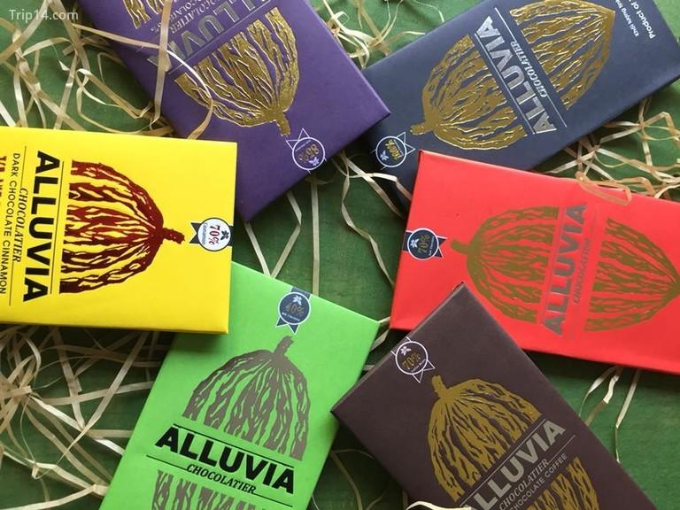 Alluvia - Trip14.com
