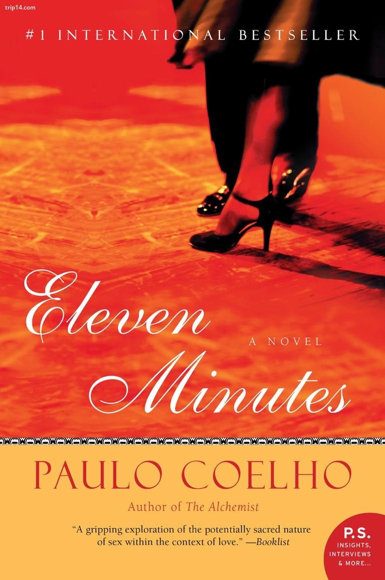 Mười một phút của Paulo Coelho - Trip14.com