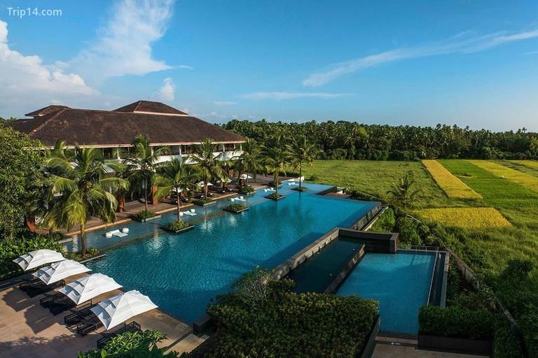 Alila Diwa Goa - Trip14.com