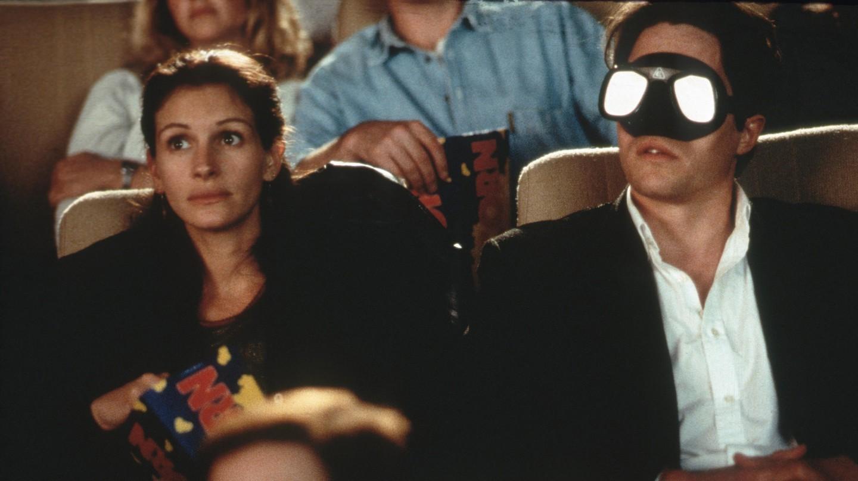 Những bộ phim lãng mạn lấy bối cảnh ở London