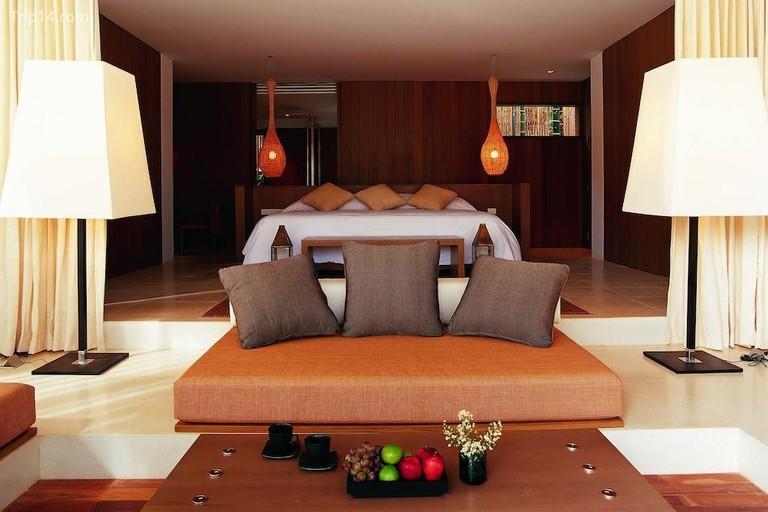 Khu nghỉ dưỡng cao cấp Veranda - Trip14.com