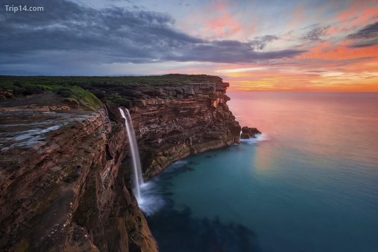 Vườn quốc gia Hoàng gia, Úc