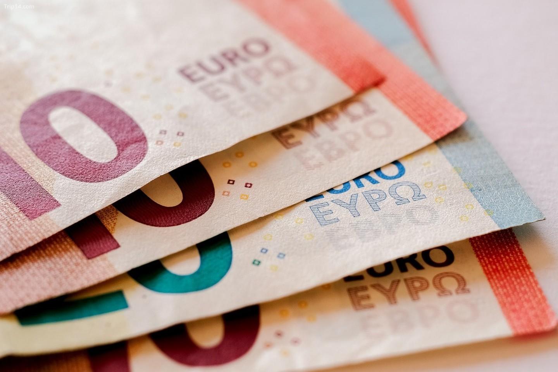 Tiền giấy Hy Lạp