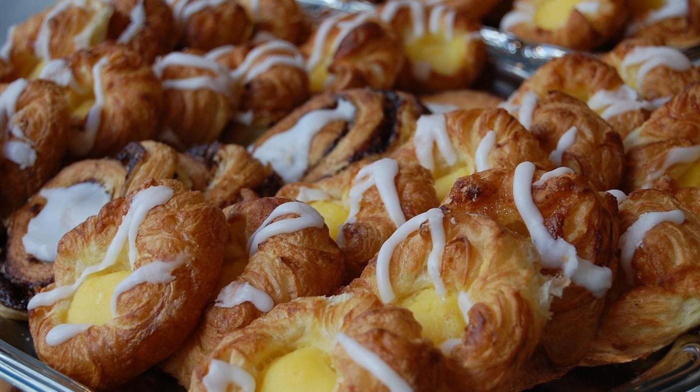 Các loại bánh ngọt ngon nhất của Đan Mạch - Trip14