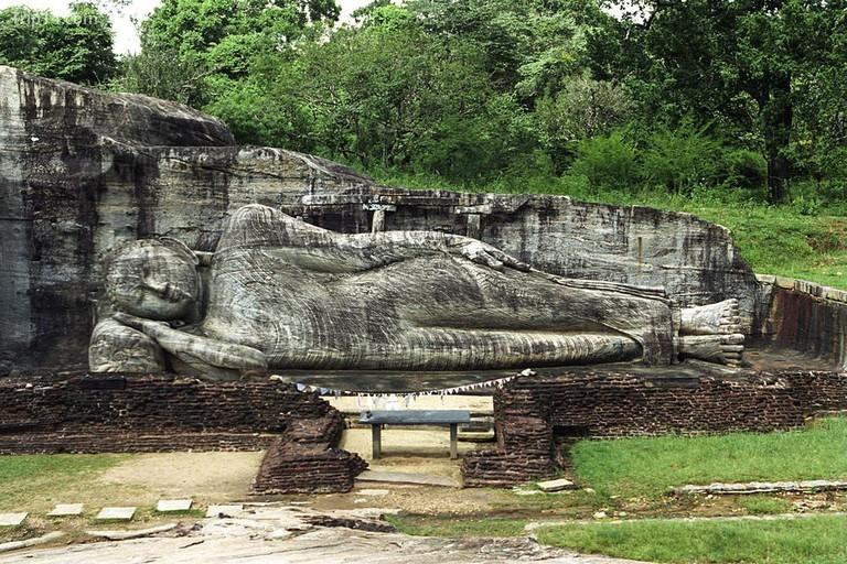 Gal Viharaya - Trip14.com