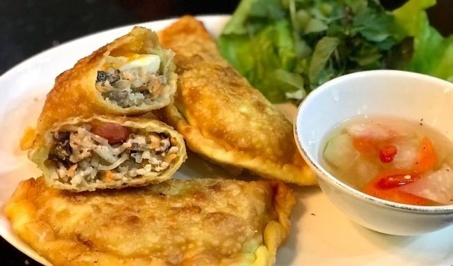 Những món ngon ấm nóng cho những ngày mưa ở Hà Nội