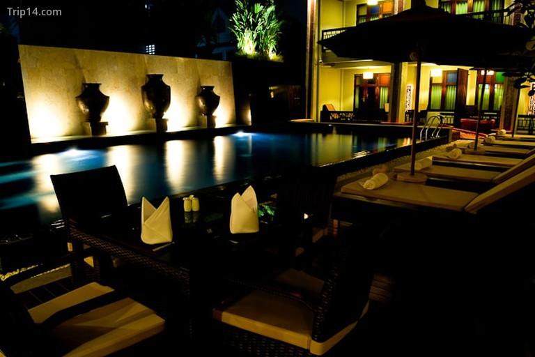 Khách sạn De Lanna - Trip14.com